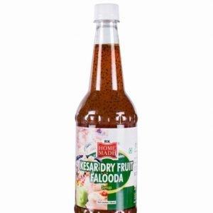 KESAR DRY FRUIT FALOODA by RK Home Made