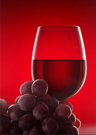 Sonarome Natural Liquid Food Color: WINE RED 17304 N