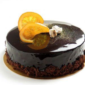 CEC Chocolate Flavour 2521-05