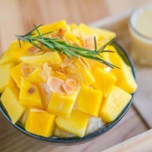 CEC Mango Flavour 13114-17