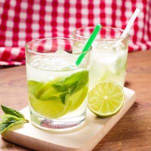 CEC Lemon Flavour Emulsion 2489