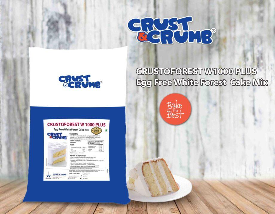 Crustoforest W1000 Plus