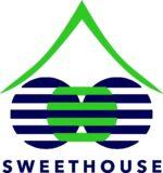 Sweethouse Logo v.2.4 weisser HG