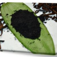 Dry Vanilla Seed