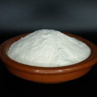 Coconut Oil Powder 65