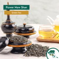 Power Maw Shan Green Tea