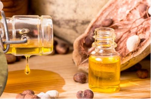 babob oil